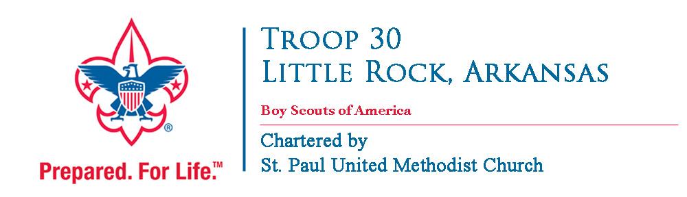 Troop 30